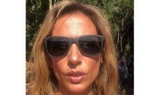 Luisa Mell vai a Brumadinho e protesta contra Vale