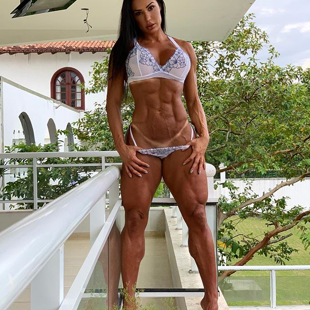 Gracyanne Barbosa