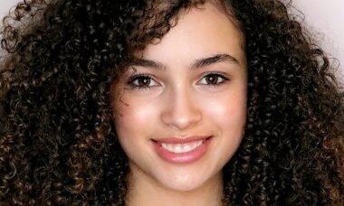 Atriz Mya-Lecia Naylor morre aos 16 anos. Foto: A&J Management