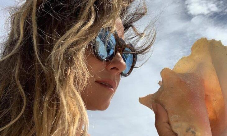 Giovanna Antonelli / Foto: Reprodução Instagram