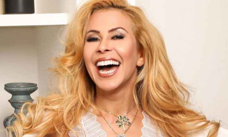 Cantora Joelma fala sobre sua harmonização facial / Foto: Reprodução Instagram