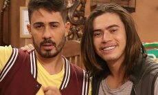 """Carlinhos Maia e Whindersson Nunes em """"Os Roni"""" / Foto: Reprodução"""