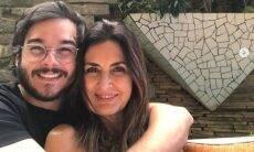 Fátima Bernardes e Túlio Gadelha / Foto: Reprodução Instagram