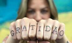 Luana Piovani mostra nova tatuagem / Foto: Reprodução Instagram