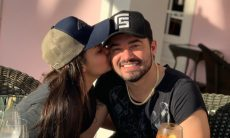 Maiara e Fernando Zor comemoram Dia dos Namorados / Foto: Reprodução Instagram