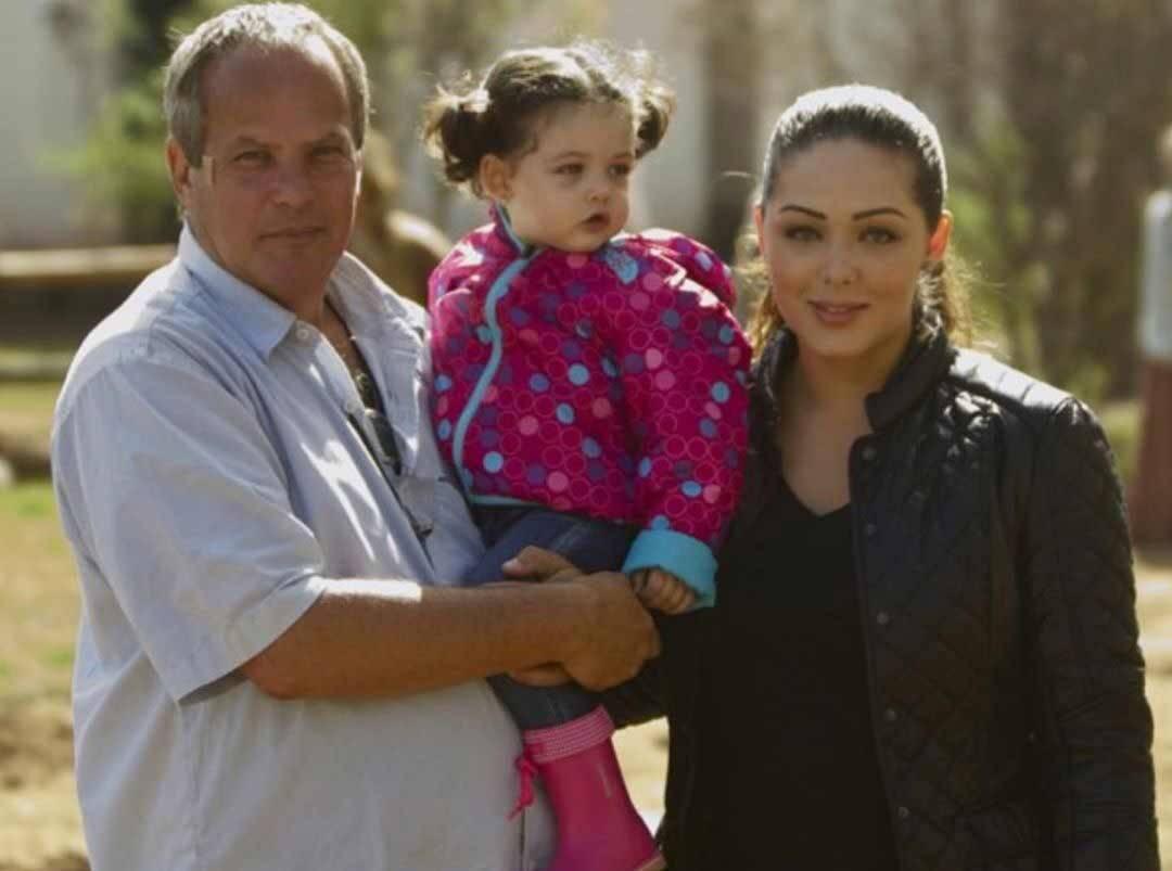 Durante o tempo que ficaram juntos, tiveram uma filha, Maysa, de apenas 9 anos.