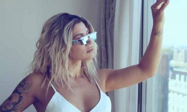 Dani Souza (Mulher Samambaia) surge irreconhecível em vídeo após mudança radical em peso e desabafa