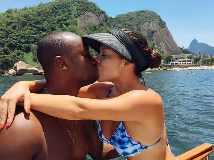 Chega ao fim o casamento de Fernanda Souza e Thiaguinho