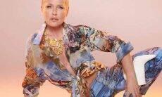 """Xuxa Meneghel mostra elasticidade em pose inusitada e Maisa reage: """"Difíceis de copiar"""""""