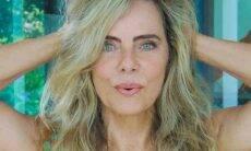 Eternamente bela: Bruna Lombardi impressiona fãs com sua beleza