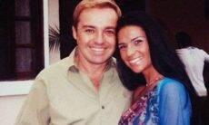 Solange Gomes pede corrente de orações para Gugu