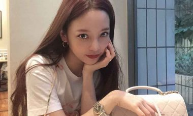 Goo Hara, ex-integrante do grupo K-pop Kara, é encontrada morta em casa