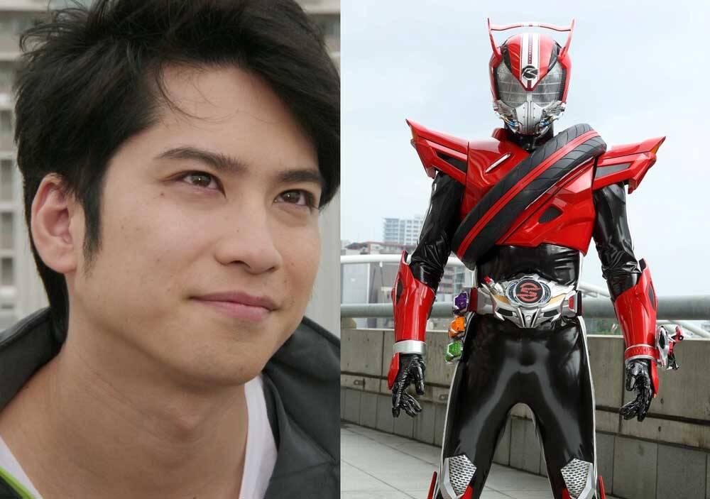 Yukihiro Takiguchi ator de Kamen Rider Drive, morre aos 34 anos