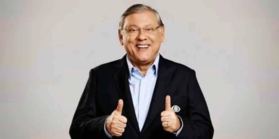 Milton Neves tira sarro de Jorge Jesus e Flamengo nas redes sociais