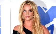 Quadros de Britney Spears serão expostos em galeria na França