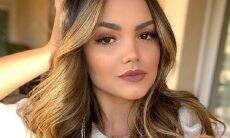 Aos 19 anos, Suzanna Freitas fala que já fez botox