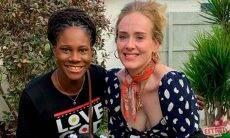 Personal brasileira fala sobre emagrecimento de Adele
