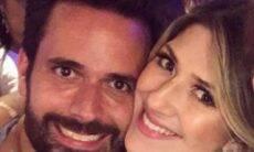 Dani Calabresa assume relacionamento com publicitário