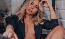 Ohana Lefundes se declara à Anitta em post no Instagram