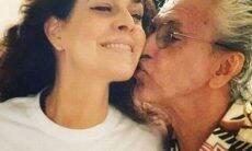 Paula Lavigne anuncia que vai ser avó