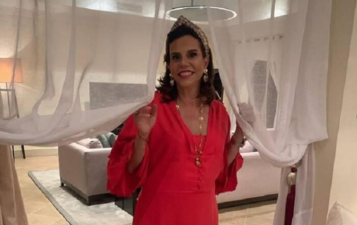 Ex de Boninho, Narcisa Tamborindeguy quer participar do BBB