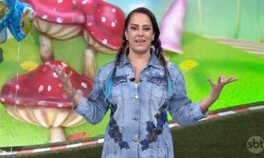 Silvia Abravanel pede demissão do SBT