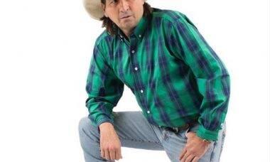 Locutor de rodeios Asa Branca morre aos 57 anos