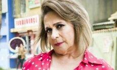 Atriz da Globo sofre acidente e quebra três costelas