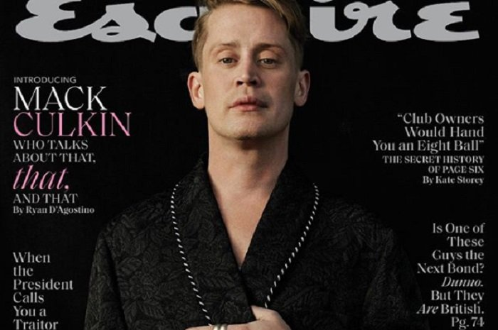 Macaulay Culkin nega ter se 'divorciado' de seus pais