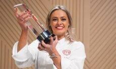 Vencedora do Masterchef, Maria Antônia sofre acidente