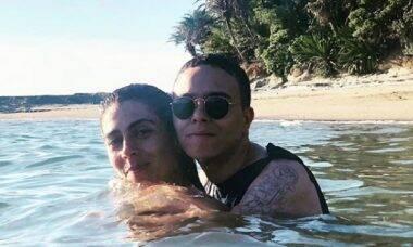 Termina casamento de Maria Gadú e Lua Leça