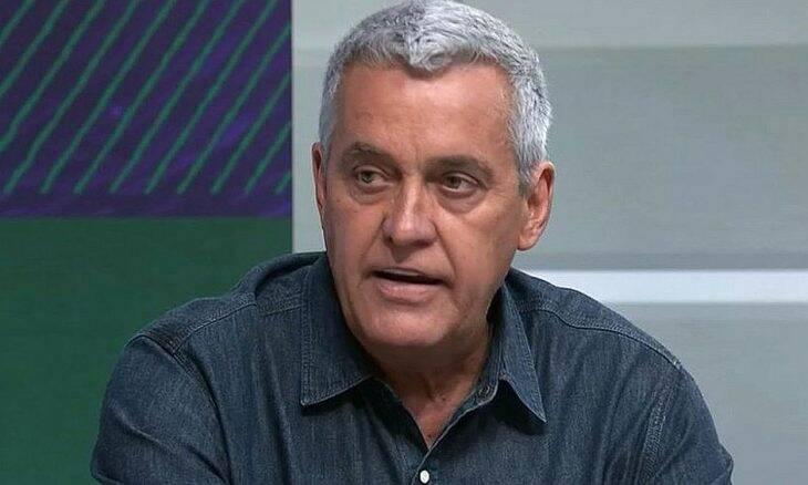 Mauro Naves revela bastidores de saída da Globo