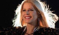 """Paula Toller mostra clique aos 18 anos e impressiona seguidores: """"Tirando a cor do cabelo, tá linda igual!"""""""