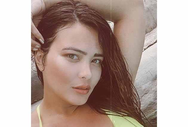 Após tempo ausente, Geisy Arruda volta a causar e encantar no Instagram