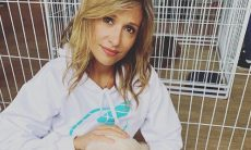 Luisa Mell confirma que está com coronavírus