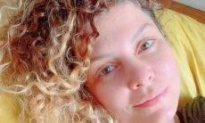Bárbara Borges faz mudança radical no visual