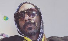 Snoop Dogg publica vídeo ouvindo clássico de Alcione