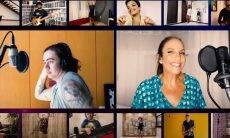 Ivete Sangalo lança clipe com participação de Whindersson Nunes
