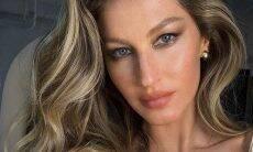 Gisele Bündchen posta clique durante quarentena e faz profunda reflexão