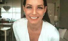 Monica Carvalho comemora fim de doença faz desabafo