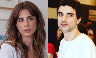 Davi Moraes termina namoro com Maria Ribeiro