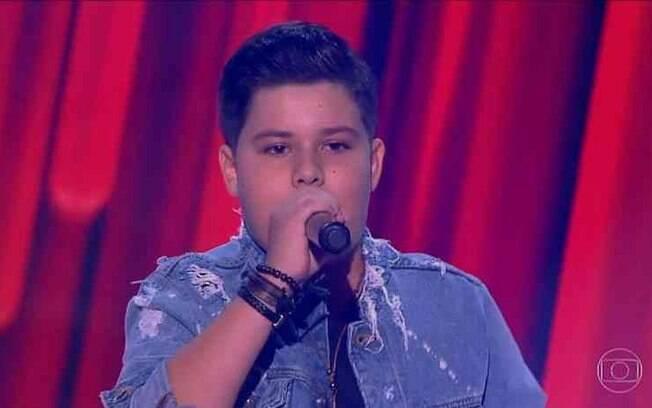 """Ex-participante do """"The Voice Kids"""" morre a tiros em Pernambuco"""