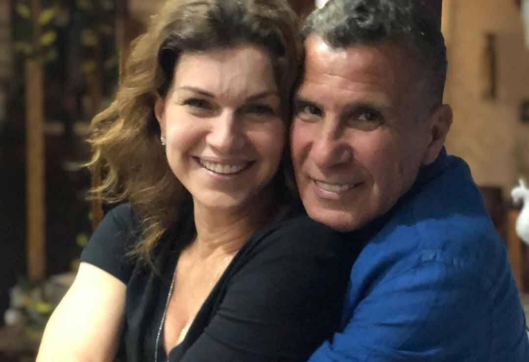 Eri Johnson deixa fãs de surpresos com anuncio de romance com Adriana Garambone