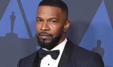 Jamie Foxx vai viver Mike Tyson no cinema