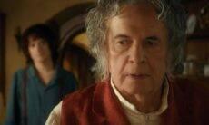 """Ian Holm, o Bilbo de """"O Senhor dos Anéis"""", morre aos 88 anos"""