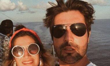 Jéssica Costa termina casamento com Sandro Pedroso