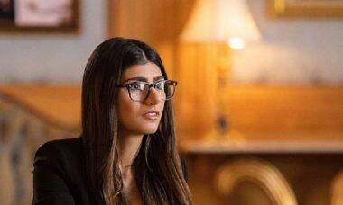 Mia Khalifa cria petição para tirar filmes pornôs da internet