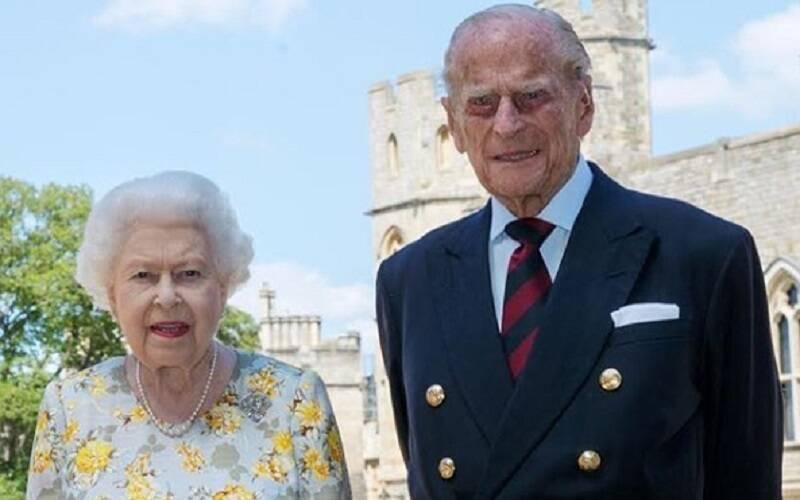 Príncipe Philip comemora 99 anos em isolamento