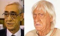 Morreu o ator Turíbio Ruiz, de 89 anos