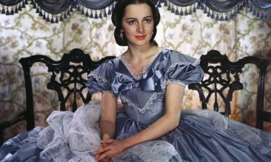 Olivia de Havilland, morre aos 104 anos